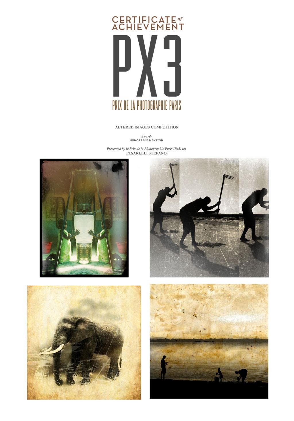 Px3 prix de la photographie paris for Photographie paris